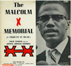 "Phil Cohran ""The Malcom X Memorial"""