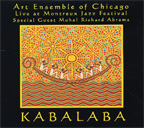 Art Ensemble of Chicago - Kabalaba