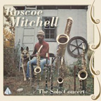 Roscoe Mitchell solo concert